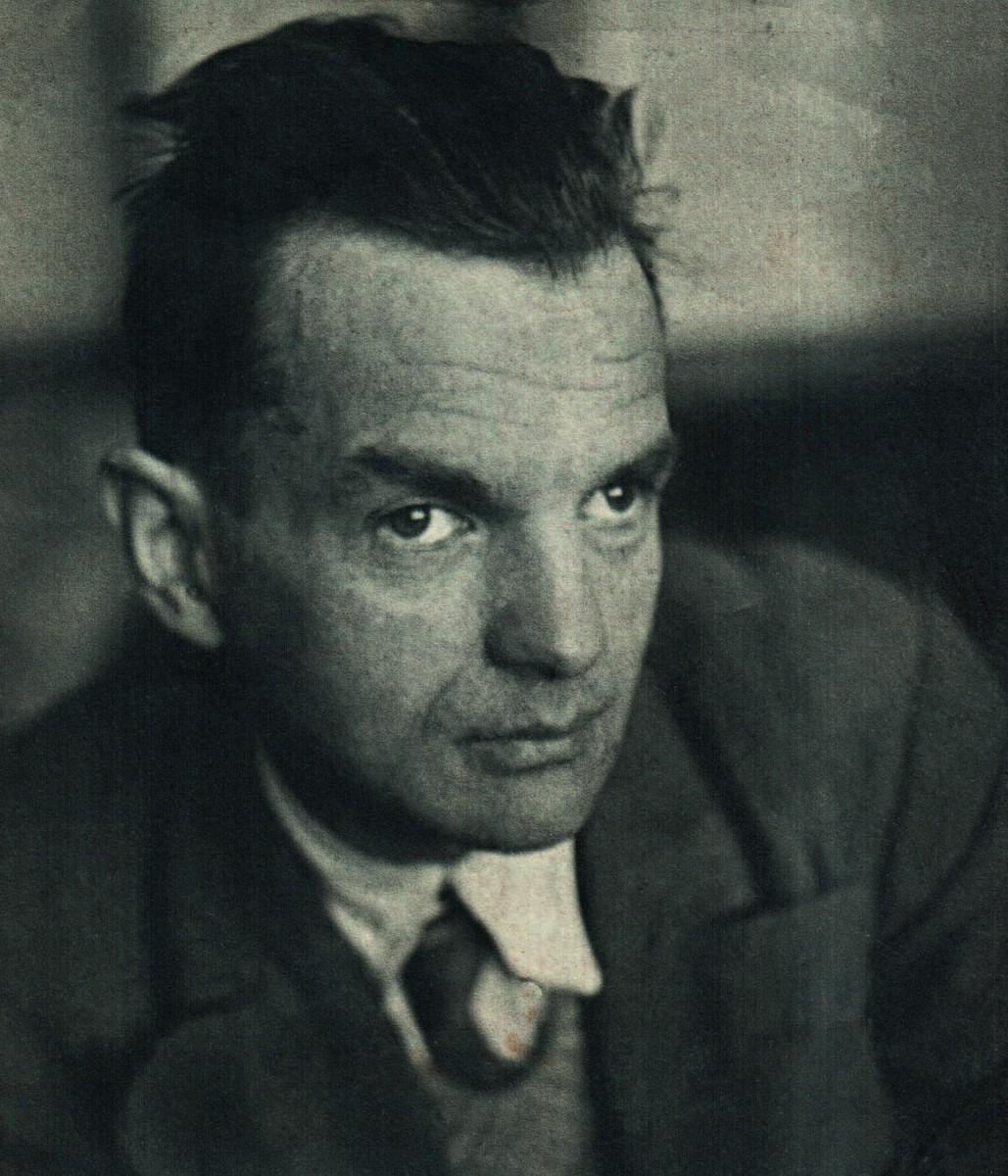 19 Лев Александрович Бруни