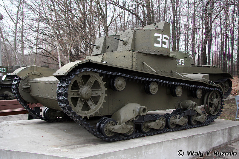 Т-26-2б