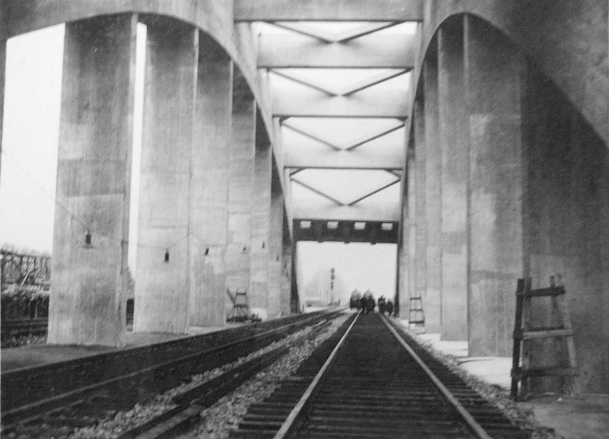 1935-11 Центральные ЖД пути
