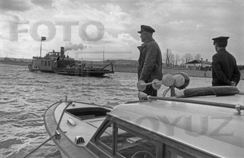 21 27 апреля 1937 Дмитров