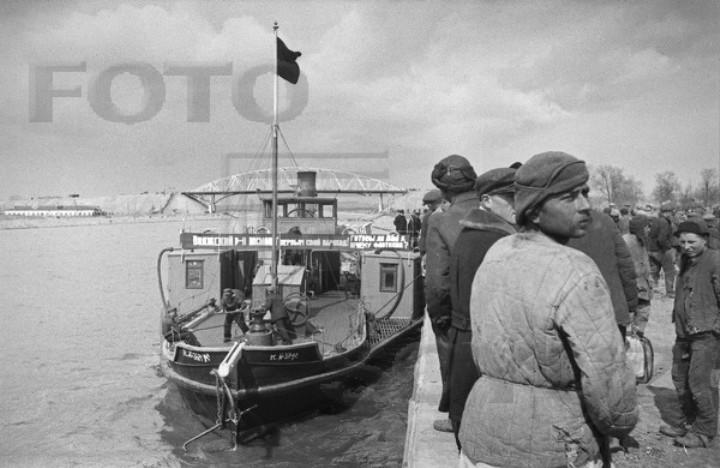 23 27 апреля 1937 Дмитров