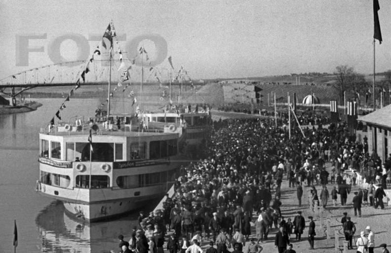 29 1 мая 1937 Дмитров