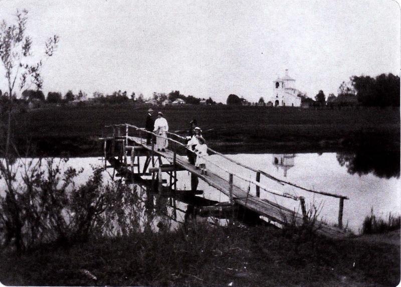 Мосты округи Ивакино - 01