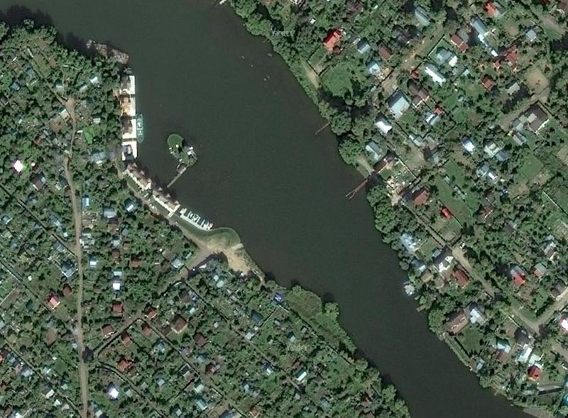 Мосты округи Ивакино - 12