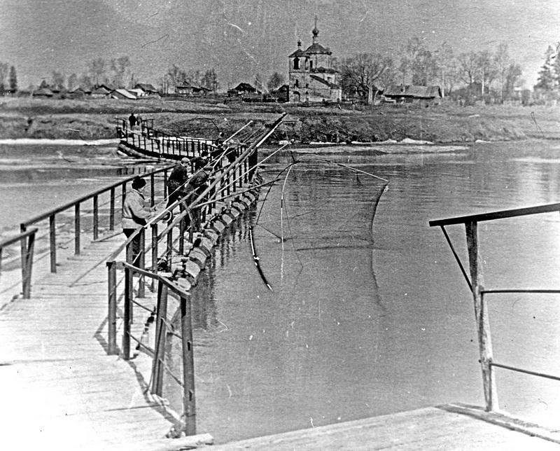 Мосты округи Ивакино - 13