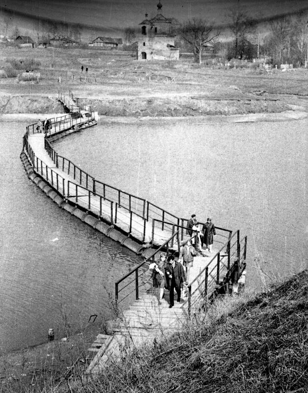 Мосты округи Ивакино - 15