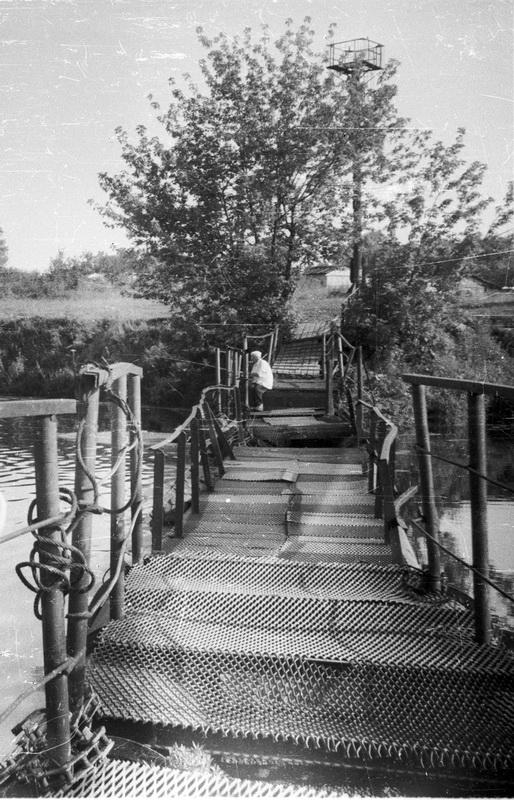 Мосты округи Ивакино - 16