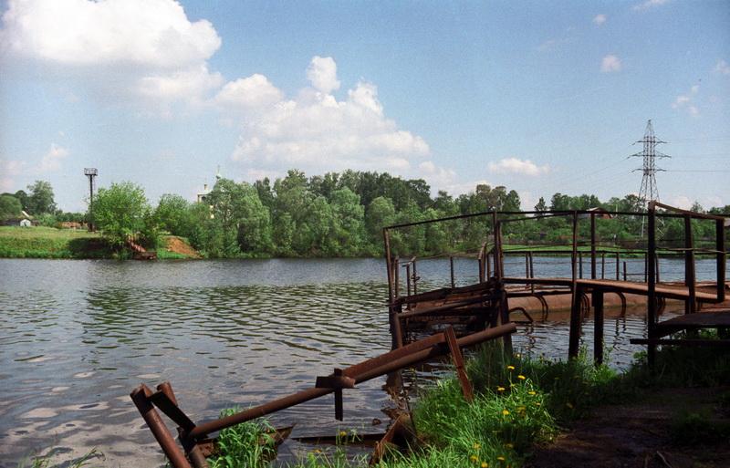 Мосты округи Ивакино - 17