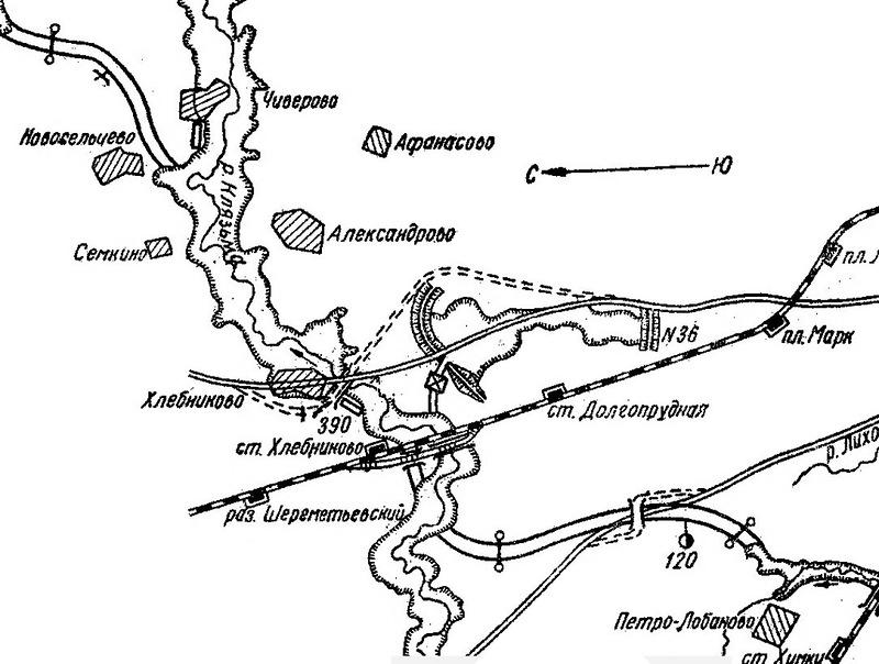 Мосты округи Ивакино - 21