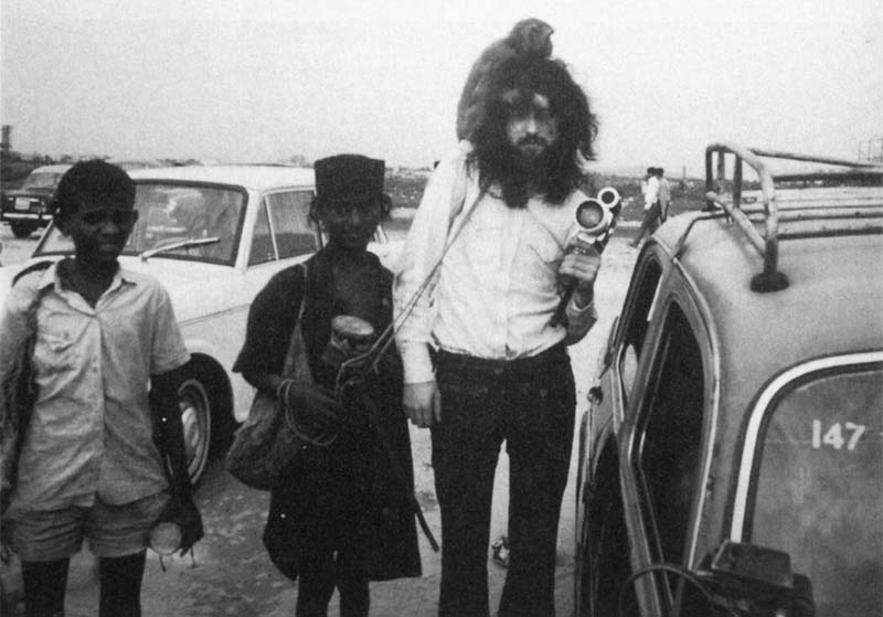 JP, Bangkok, Oct. 1971