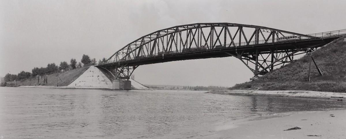 Мост Хлебниково