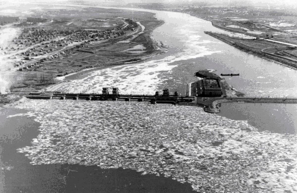 ВРГС 1960-е