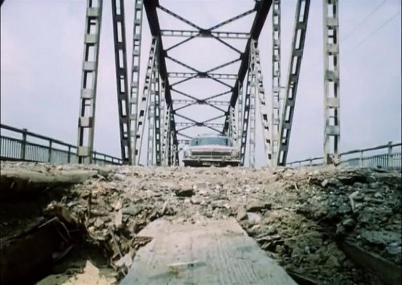 Хлебниковский шоссейный мост - 17
