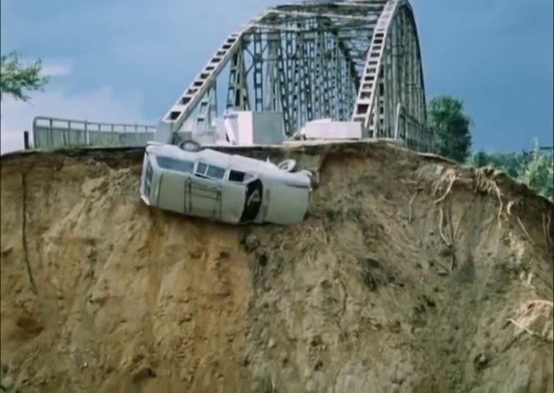 Хлебниковский шоссейный мост - 18
