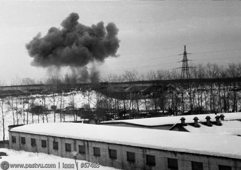 Хлебниковский шоссейный мост - 24