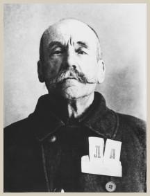 Александр Тимофеевич Лебедев. Фото из следственного дела НКВД (04.01.1934 г. ЩА ФСБ Р-16882)
