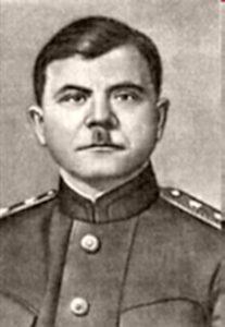 Иван Павлович Галицкий