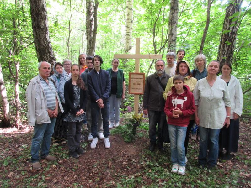 2018-07-06 Химкинский лес