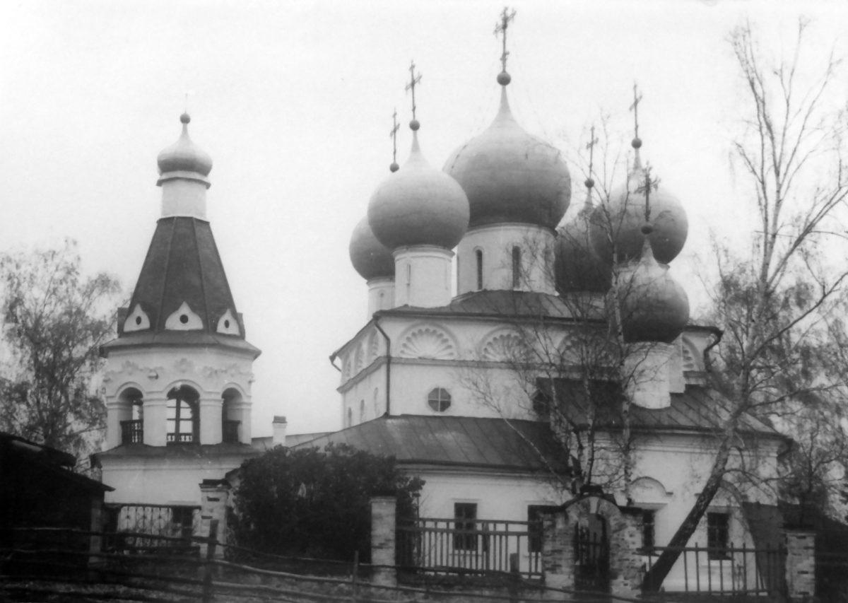 79. с. ЧАШНИКОВО. 15 октября 1948 года. Южная сторона